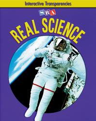 SRA Real Science, Interactive Transparencies, Grade 4