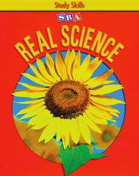 SRA Real Science, Study Skills Blackline Masters, Grade K
