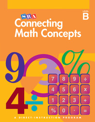 Connecting Math Concepts Level B, Presentation Book 1