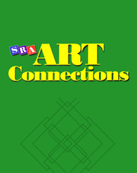 Art Connections Literature & Art, Grade 4, DVD Package