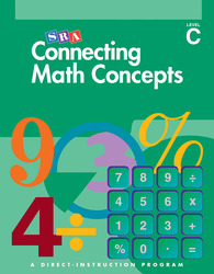 Connecting Math Concepts Level C, Workbook (Pkg. of 5)