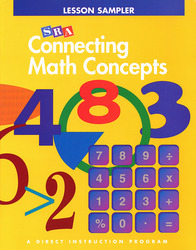 Connecting Math Concepts, Grades K-8, Lesson Sampler