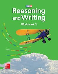 Reasoning and Writing Level B, Workbook 2