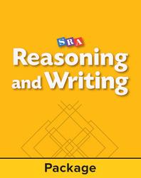Reasoning and Writing Level B, Workbook 1 (Pkg. of 5)