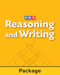 Reasoning and Writing Level B, Workbook 2 (Pkg. of 5)