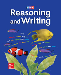 Reasoning and Writing Level C, Textbook