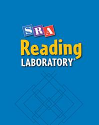 First Reading Laboratory, Teacher's Handbook