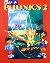 SRA Phonics, Student Edition - Book 2, Grade 2
