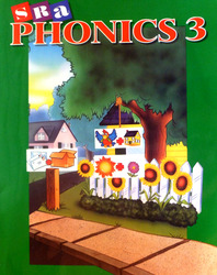 SRA Phonics, Student Edition - Book 3, Grade 3