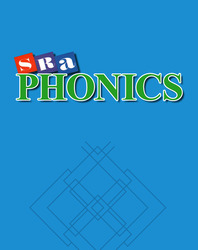 SRA Phonics Readers, Squeeze In - Consonant Blends (little book - 6 pack), Grade 2