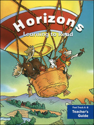 Horizons Fast Track A-B, Teacher Guide