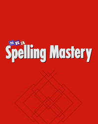 Spelling Mastery Level D, Student Workbooks (Pkg. of 5)