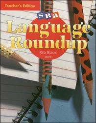 Language Roundup, Teacher's Edition, Level 2