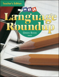 Language Roundup, Teacher's Edition, Level 3