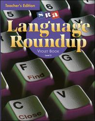 Language Roundup, Teacher's Edition, Level 5