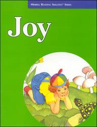 Merrill Reading Skilltext® Series, Joy Student Edition, Level 1.8