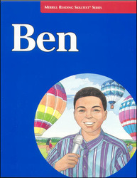 Merrill Reading Skilltext® Series, Ben Student Edition, Level 4.3