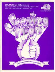 Scoring High on SAT/9, Grade 3 Student Edition