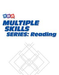 Multiple Skills Series, Teacher Manual