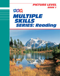 Multiple Skills Series, Picture Book 1