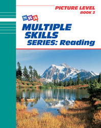 Multiple Skills Series, Picture Book 2