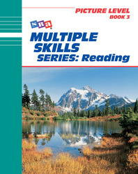 Multiple Skills Series, Picture Book 3