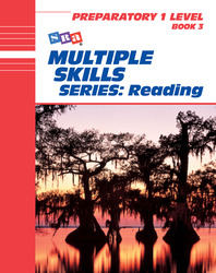 Multiple Skills Series, Intro Book 3