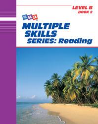 Multiple Skills Series, Level B Book 2