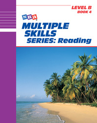 Multiple Skills Series, Level B Book 4