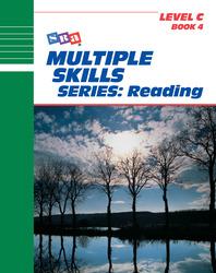 Multiple Skills Series, Level C Book 4