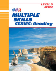 Multiple Skills Series, Level D Book 2