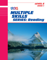 Multiple Skills Series, Level E Book 1