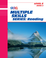 Multiple Skills Series, Level E Book 2