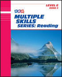 Multiple Skills Series, Level E Book 3