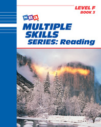 Multiple Skills Series, Level F Book 3
