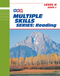 Multiple Skills Series, Level H Book 1