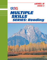 Multiple Skills Series, Level H Book 2