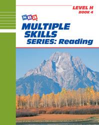 Multiple Skills Series, Level H Book 4