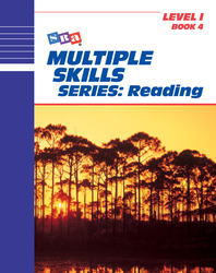 Multiple Skills Series, Level I Book 4