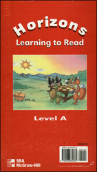 Horizons Level A, Teacher Materials