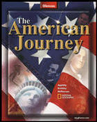 American Journey, Student Edition