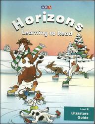 Horizons Level B, Literature Guide