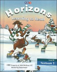 Horizons Level B, Student Textbook 1