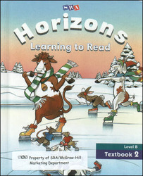 Horizons Level B, Student Textbook 2
