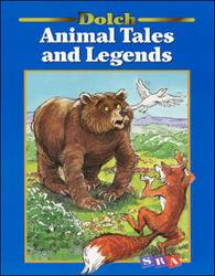 Dolch® Animal Tales and Legends