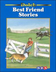Dolch® Best Friend Stories