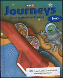 Journeys Level 3, Teacher Presentation Book 1