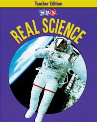 SRA Real Science, Teacher Edition, Grade 4