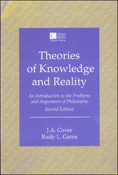 LSC CPS1 () : LSC CPS1 Theories of Knowledge & Reality