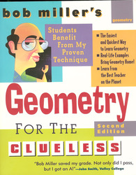 Bob Miller's Geometry for the Clueless, 2nd edition